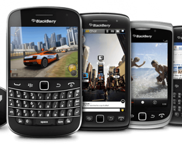 blackberry list prixes