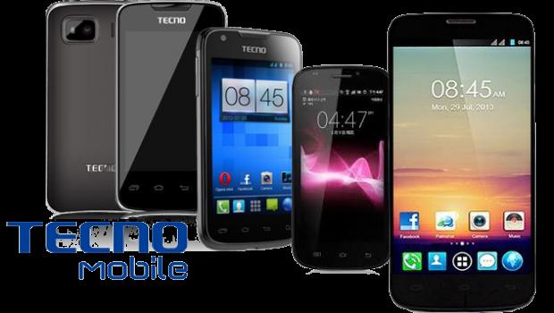 tecno phones