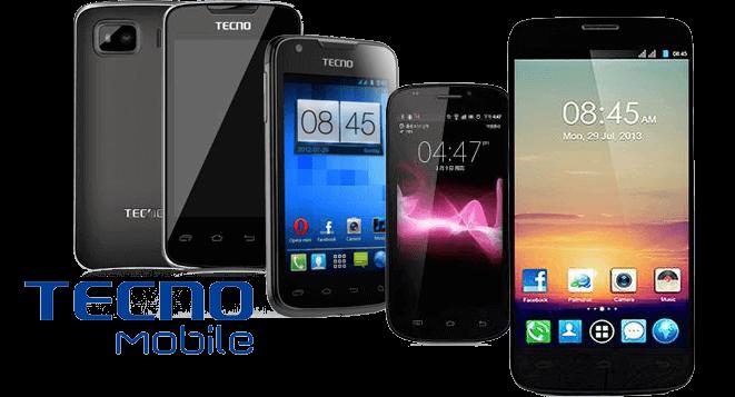 Prices of Tecno Phones in Nigeria  Wasconet