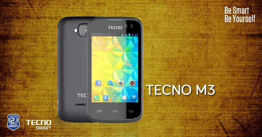 Tecno M3 Full Specifications Wasconet