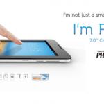 Tecno Pad mini N9