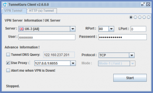 TunnelGuru Etisalat Settings VPN tunnelguru-etisalat-2-300x183