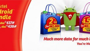 Airtel Android data plan