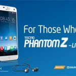 Tecno Phantom Z