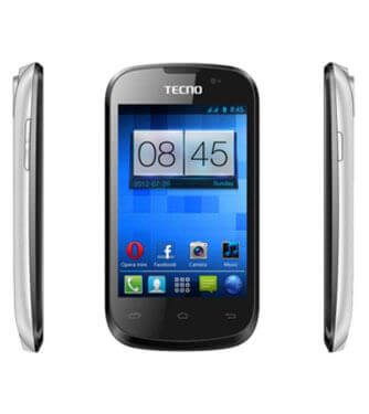 list of tecno android phones that can ping