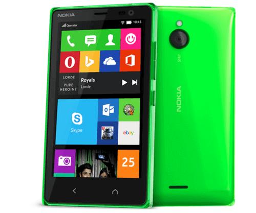 Nokia x2 dual sim прошивка cyanogenmod - 5450