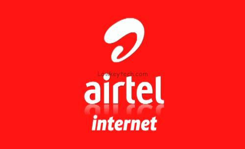 Airtel 3gb data plan for 1000 naira