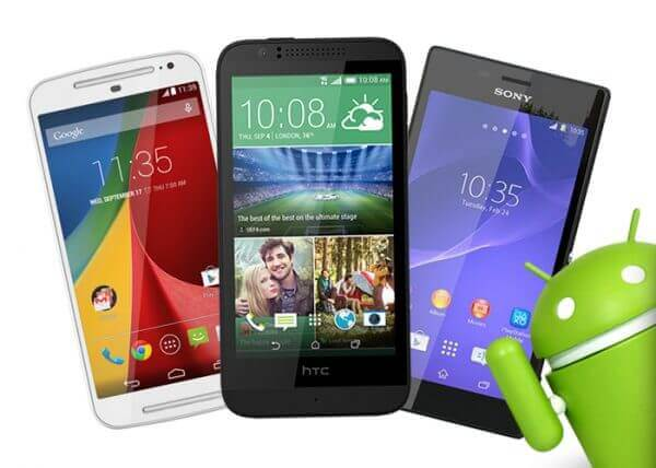 Android Mobile Phone: Best Cheap 2015 Android Phones And Prices In Nigeria