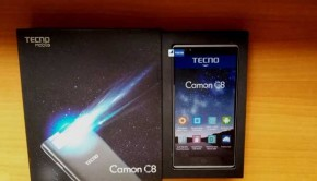 Tecno-Camon-c8