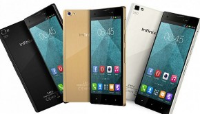Infinix Mobility