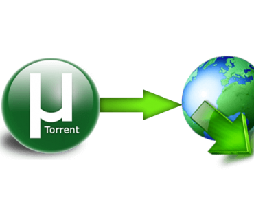torrent download with simple server