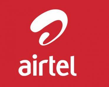 Airtel 1GB Data Plan for 100 naira
