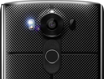 dual lense phone dual-lens