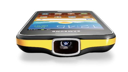 4k-display-resolution-phone-sony samsung-galaxy-beam-inbuilt-projector