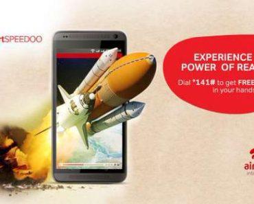 airtel smart speedoo data plan