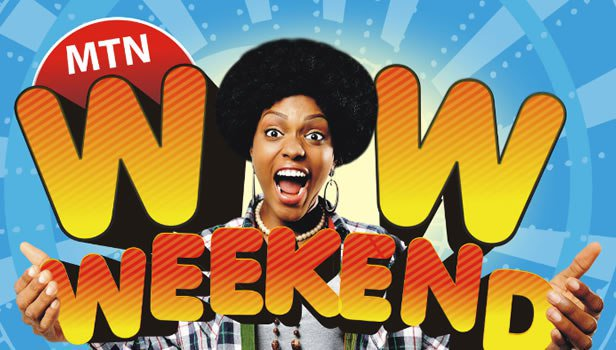 mtn wow weekend data plan