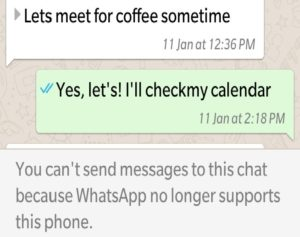 whatsapp officially stop support for blackberry 10 whatsapp-blackberry-10-300x237